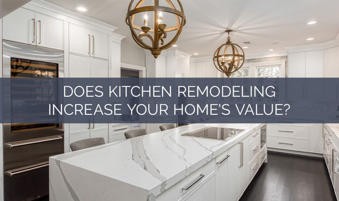 blog how much bang for the buck do you get from a kitchen remodel