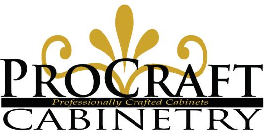 ProCraft Cabinetry logo