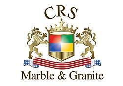 CRS Marble & Granite logo