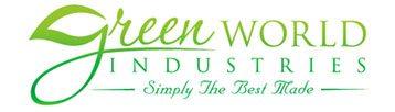 logo manu green world